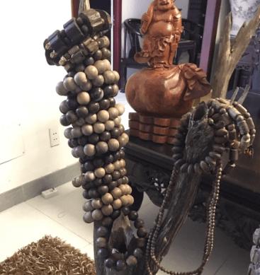 vòng tay trầm hương tự nhiên